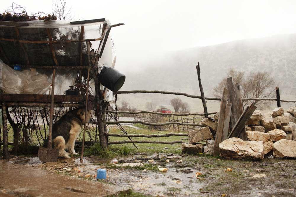 Photo taken in Albania